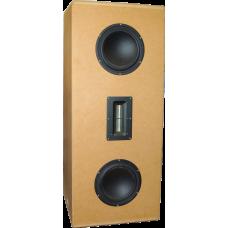 INJA Live Audio Speakers